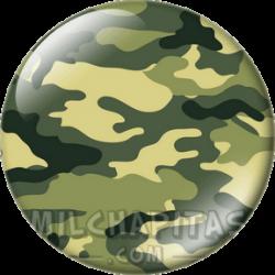 Camuflaje verde