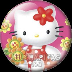 Hello Kitty adornos