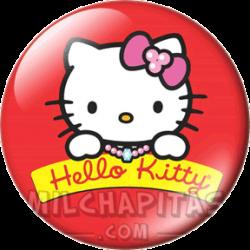 Hello Kitty collar