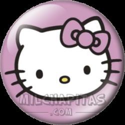 Hello Kitty rosa