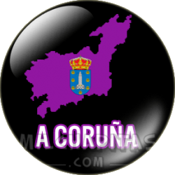 Provincia de A Coruña
