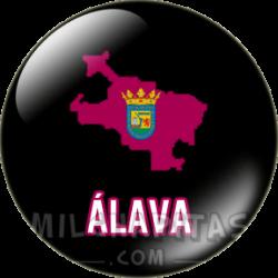 Provincia de Álava