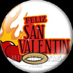 Feliz San Valentín 3