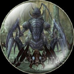 Ant Queen L2