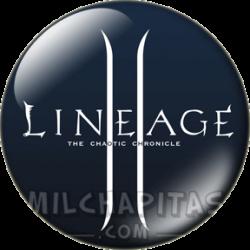Logo Lineage II