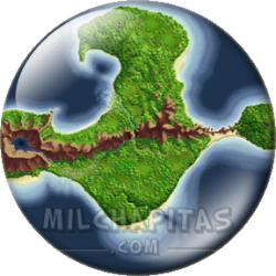 Isla Monkey Island