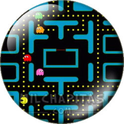 Juego Pac-Man
