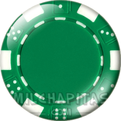 Ficha verde