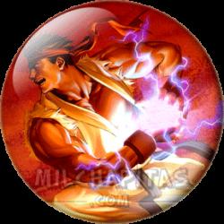 Ryu Hadouken!