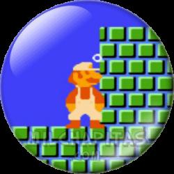Mario bolas de fuego