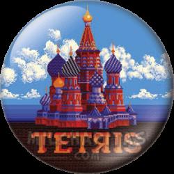 Castillo tetris