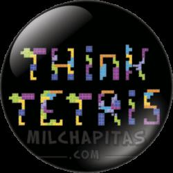 Think tetris