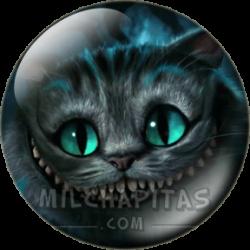 Gato de Cheshire 1
