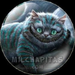 Gato de Cheshire 2