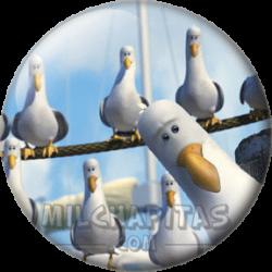 Las Gaviotas de Buscando a...