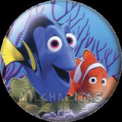 Marlin con Dori