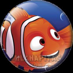 Nemo saludando
