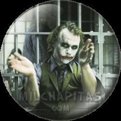 Joker aplaudiendo