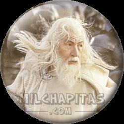 Gandalf luchando