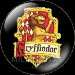 Escudo Griffindor
