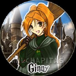 Ginny Weslay