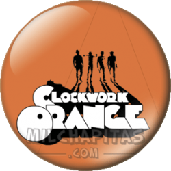 La naranja mecánica 2