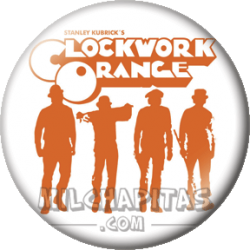 La naranja mecánica 4