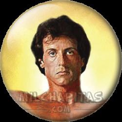 Cara Rocky Balboa