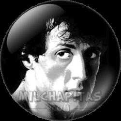 Rocky Balboa B/N