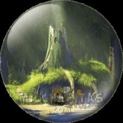 Casa de Shrek