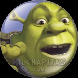 Shrek cara