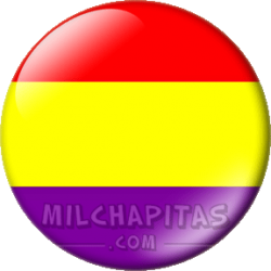 Bandera España Republicana