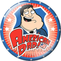 American Dad estrellas