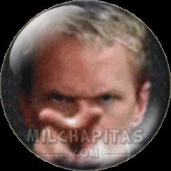 CCAVM Barney 2