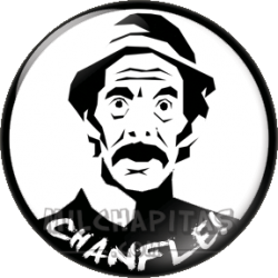 Chanfle! Don Ramon