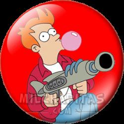 Fry MIB