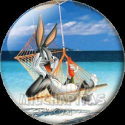 Bugs Bunny en el Caribe