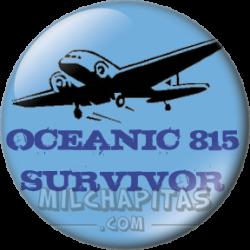 Oceanic 815 Survivor
