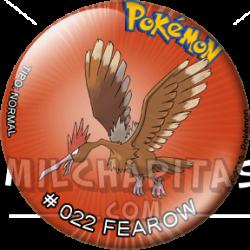 022 Fearow