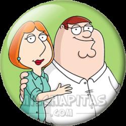 Lois y Peter