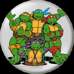Las 4 tortugas ninja
