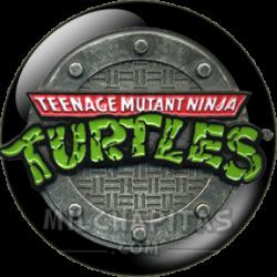 Logo TMN Turtles