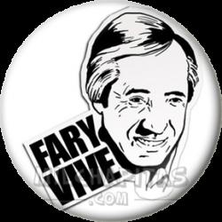 Fary vive