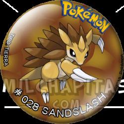 028 Sandslash