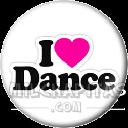 I love dance 02