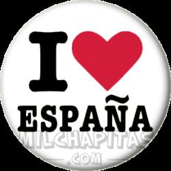 I love España 2