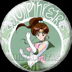 SM Jupiter