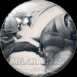 Alphonse y Edward